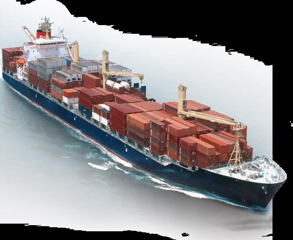 Logistics Forms - Crowley