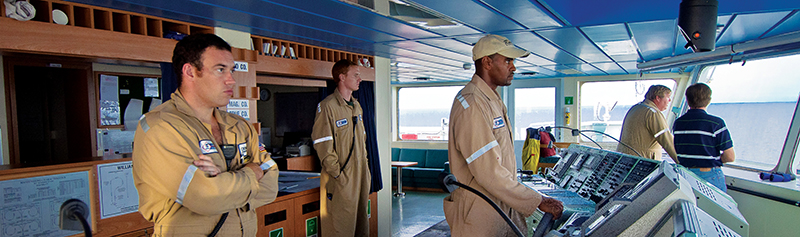 What to consider when choosing a crew management company