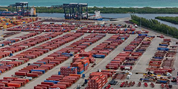 Crowley-Port-Everglades-Cargo-Terminal