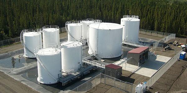 Fort-Yukon-Tank-Farm