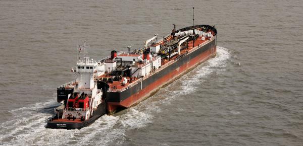 Petroleum-Transportation
