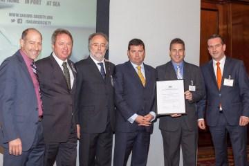 TS_ISU Meritorious Service Award