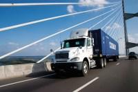 TruckFreightTransportation