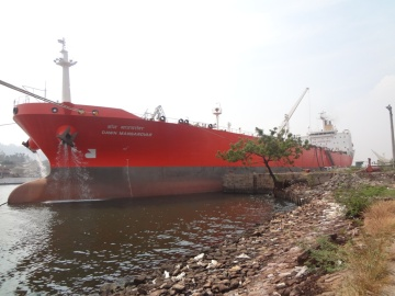 Crowley Accord Marine Management adds Five Tankers to its