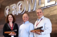 2015 Thomas Crowley Award Winners release