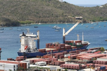 CM_LinerServices_ContainerShipAndBarge_StThomasUSVI2026