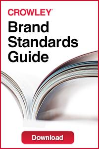 Crowley Brand Standards