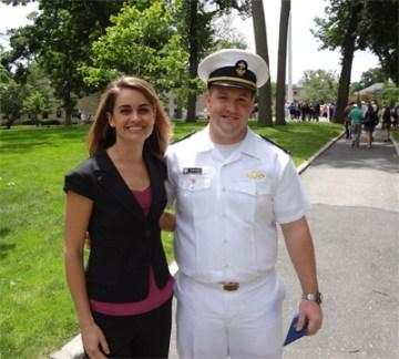 Crowley Maritime Security Award - JCameron-clink