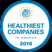 Healthiest Companies 2016