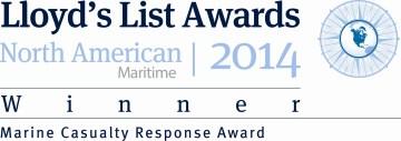 Marine Casualty Response Award