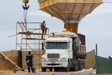 TITAN Salvage - Chile Wreck Removal - HAMAT Grain Removal-sm