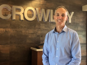 Crowley Shipping owns, operates and manages a diverse fleet of vessels. Vessels include conventional and dual fuel (LNG) container ships, tankers, and ship assist and offshore services tugboats, and barges.