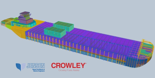 Crowley Fuels is the leading provider of fuel services in Alaska
