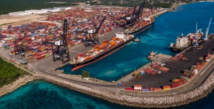 New Caucedo Port Call in Dominican Republic Increases Flexibility of Crowley Supply Chain Services