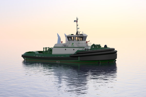 ensen Naval Architects and Marine Engineers leverages technology, their experience and unique access to Crowley's resources to help third-party commercial and maritime companies with innovative vessel design, build and engineering solutions.