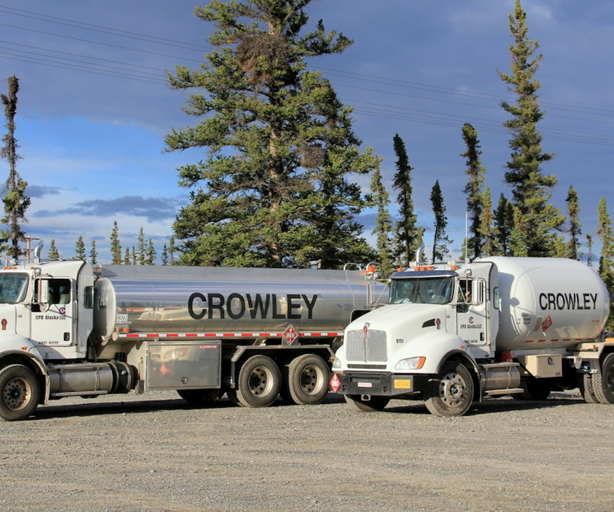 crowley fuels commercial hero
