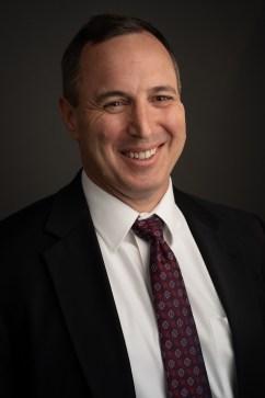 Dan Warner, Chief Financial Officer of Crowley Maritime