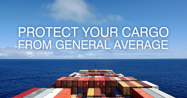 Maritime Law called General Average