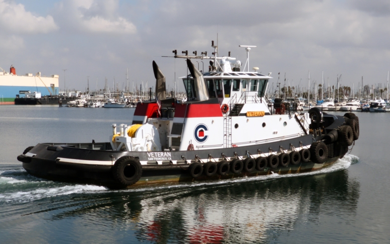Crowley has started fueling vessels with biofuel for sustainability and reduced carbon emissions.