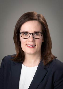 Trish Skoglund will guide mergers and acquisitions for Crowley's Corporate Strategy team.