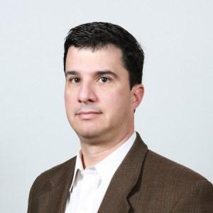Tony R. Otero